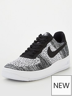 8207c13a63693 Nike Air Force 1 | Mens Air Force 1 Trainers | Very.co.uk
