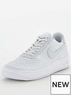 b727828da2 Nike Air Force 1 | Mens Air Force 1 Trainers | Very.co.uk