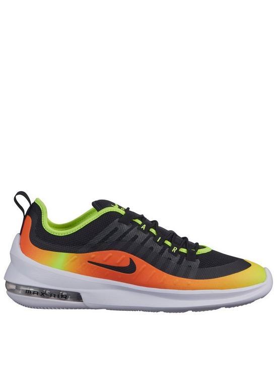 07963b2d51 Nike Air Max Axis - Black/Multi | very.co.uk