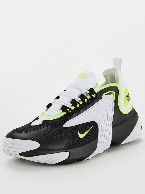 dfd61b0d1e9 Zoom 2K - White/Black/Volt