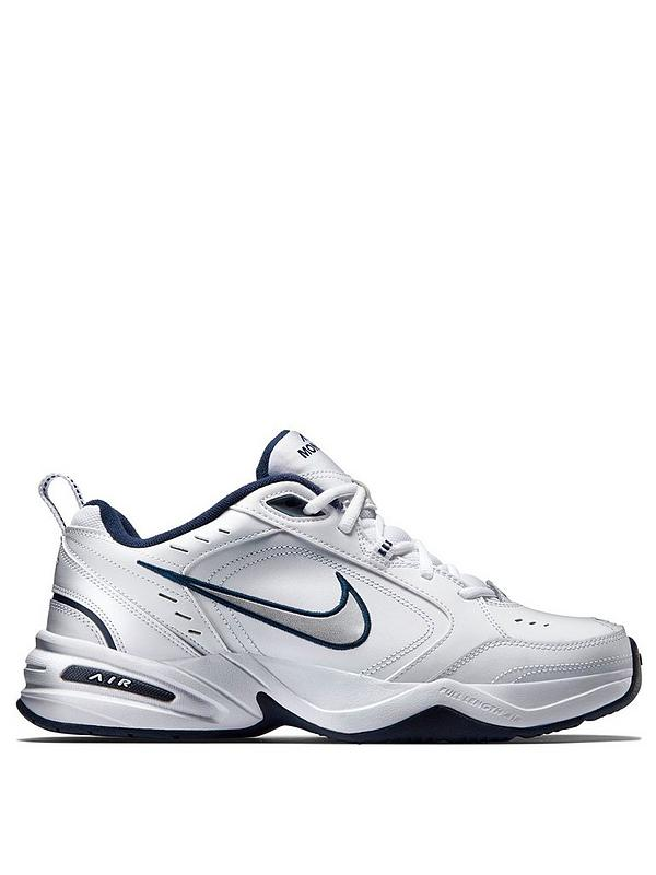 best price super specials discount shop Air Monarch IV - White/Black