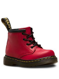 dr-martens-1460-red-infants-lace-boot