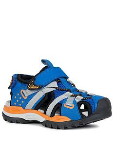 geox-borealis-boys-sandal