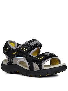 geox-boys-strada-sandal