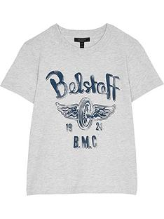 belstaff-boys-printednbspshort-sleeve-t-shirt-grey