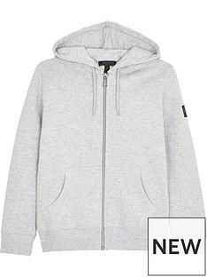 belstaff-boys-back-logo-zip-through-hoodienbsp--grey