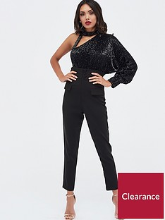 lavish-alice-lavish-alice-sheer-cutout-shoulder-and-balloon-sleeve-bodysuit