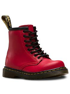 b0e2e7dcf74 Dr Martens 1460 Red 8 Lace Boot