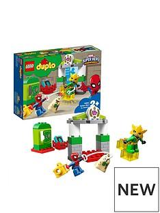lego-duplo-10893-spider-man-vs-electro