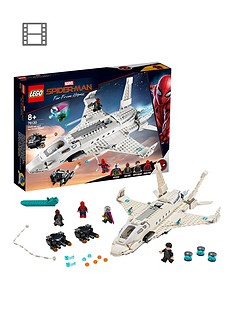 lego-super-heroes-76130-stark-jet-and-the-drone-toynbsp