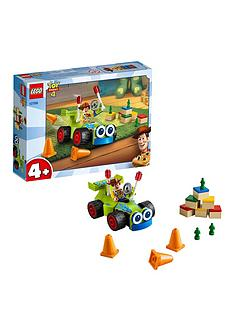 LEGO Juniors 10766 Toy Story 4 Woody & RC set
