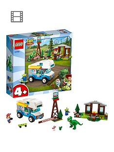LEGO Juniors 10769 Toy Story 4 RV