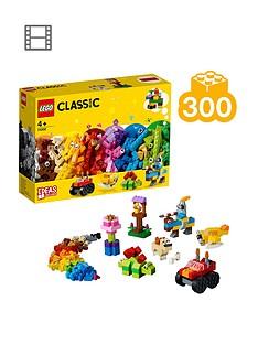LEGO Classic 11002Basic Brick Set