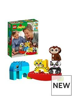 LEGO Duplo 10884My First Balancing Animals