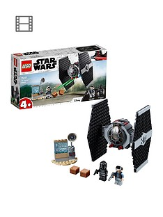 lego-star-wars-75237nbsptie-fightertradenbspattack