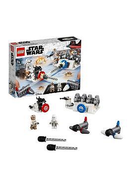 Lego Star Wars 75239 Hoth Generator Attack Set