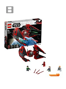 LEGO Star Wars Major Vonreg's TIE Fighter™
