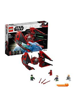 Lego Star Wars Major Vonreg'S Tie Fighter&Trade; Best Price, Cheapest Prices