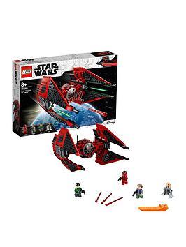 Lego Star Wars Major Vonreg'S Tie Fighter&Trade; Best Price, Cheapest Prices