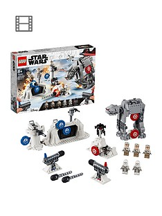 LEGO Star Wars 75241 Action Battle Echo Base™ Defense