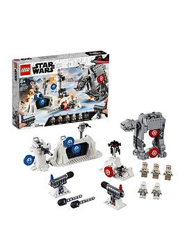 Lego Star Wars 75241 Action Battle Echo Base&Trade; Defense