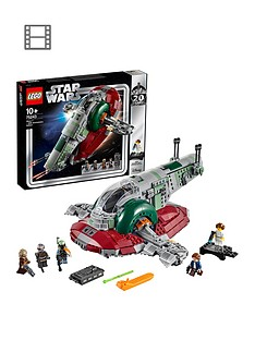 lego-star-wars-75243nbspslave-ltrade-ndash-20th-anniversary-edition