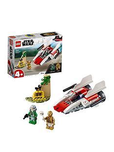 LEGO Star Wars 75247 Rebel A-Wing Starfighter™
