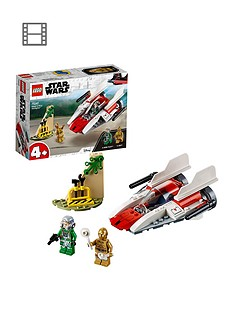 LEGO Star Wars 75247 Rebel A-Wing Starfighter™