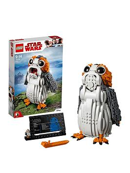 Lego Star Wars 75230 Porg&Trade;