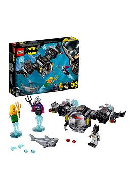 lego-super-heroes-76116nbspbatmantradenbspbatsub-and-the-underwater-clash