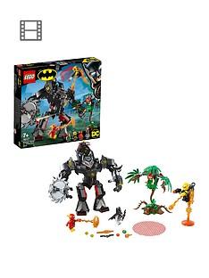 LEGO Super Heroes Batman™Mech vs. Poison IvyMech™