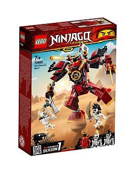 lego-ninjago-70665nbspthe-samurai-mech