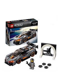 LEGO Speed Champions 75892McLaren Senna