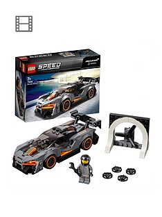 LEGO Speed Champions 75892 McLaren Senna Car