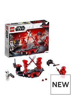 LEGO Star Wars 75225Elite Praetorian Guard™Battle Pack
