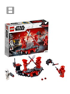 LEGO Star Wars 75225 Elite Praetorian Guard™ Battle Pack