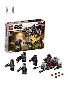 LEGO Star Wars 75226 Inferno Squad™ Battle Pack