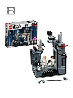 LEGO Star Wars 75229 Death Star™ Escape