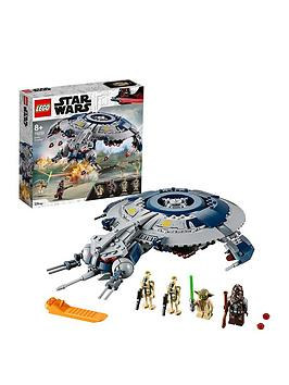 Lego Star Wars 75233 Droid Gunship&Trade;