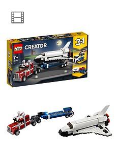 LEGO Creator 31091Shuttle Transporter
