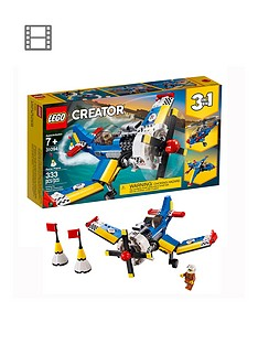 LEGO Creator 31094Race Plane