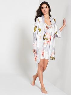 f07705243d73 B By Ted Baker B By Baker Chatsworth Kimono