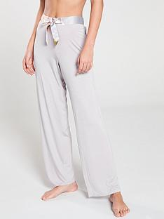 7751786cb B By Ted Baker B By Baker Chatsworth Printed Jersey Pant