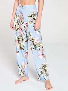 52d2e37f96b0 B By Ted Baker B By Baker Harmony Print Pant