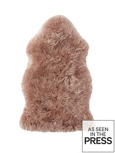 michelle-keegan-home-genuine-sheepskin-single-rug-in-2-colour-options