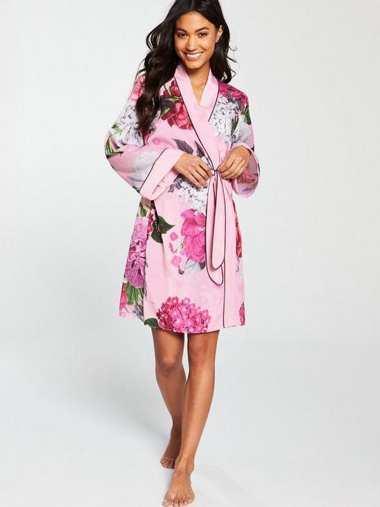 00a3127c4407 B By Ted Baker B By Baker Palace Gardens Robe