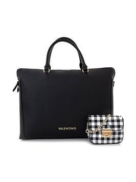 valentino-by-mario-valentino-metropolis-handbag-black