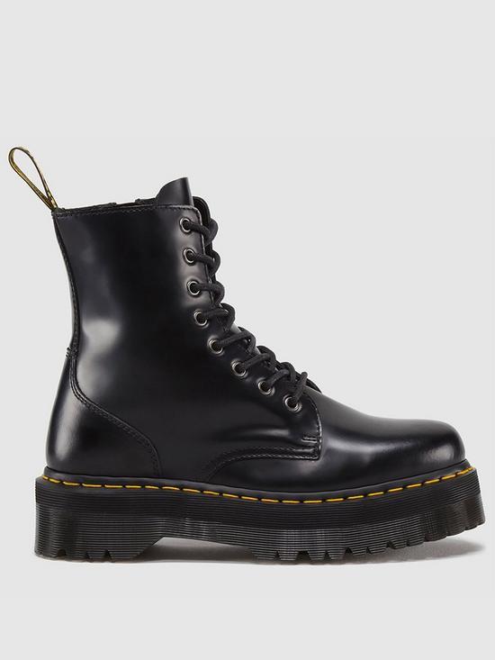 a7959dc5540 Dr Martens Jadon Ankle Boots - Black