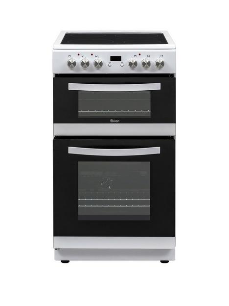 swan-sx15821w-50cm-twin-electric-cooker-white
