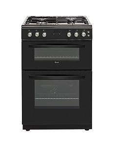 swan-sx15890b-60cm-twin-gas-cooker-black
